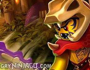 Gry Lego Ninjago Graj Online W Mistrzowie Spinjitzu Z Cole Jay