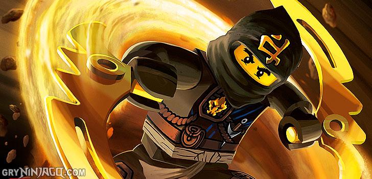 LEGO Cole