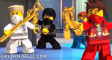 Lego Ninjago Games Online Ninja Rush 3d Oyunlar 6 Eydt